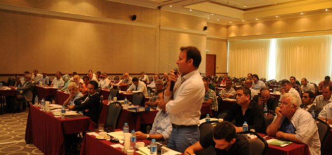 Mersin hosts procurement workshop within framework of AKKUYU NPP project