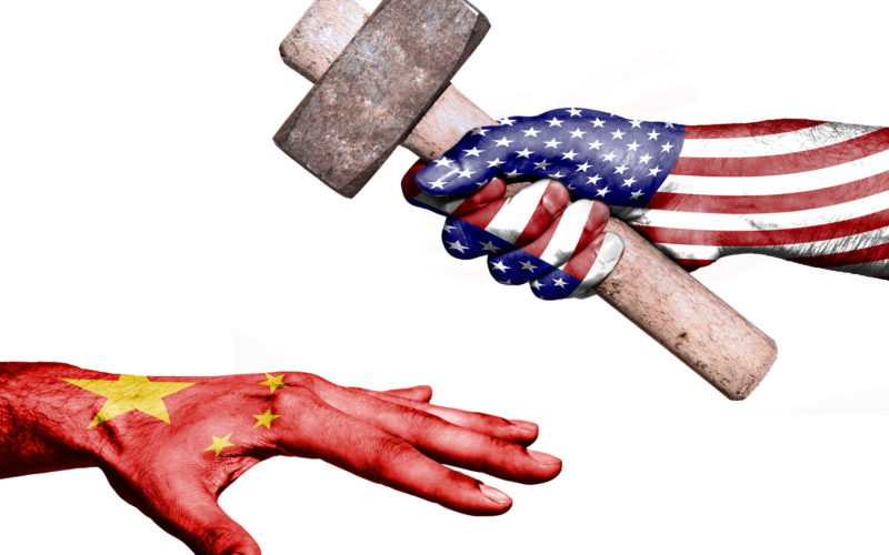 How the US contributed to the failure of the AP1000 in China
