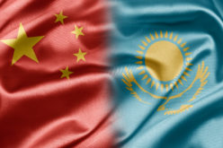 China and Kazakhstan nuclear fuel deal