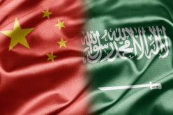Saudi's game with China