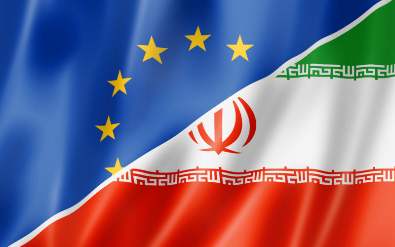 Iran and Europe nuclear cooperation