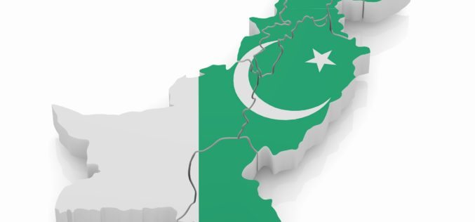 Pakistan and Belarus nuclear consortium