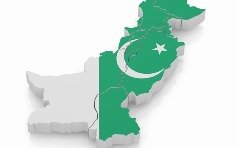 Pakistan: 1 GW more next month