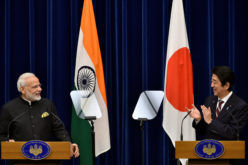 India and Japan are likely to sign an agreement on civil nuclear cooperation