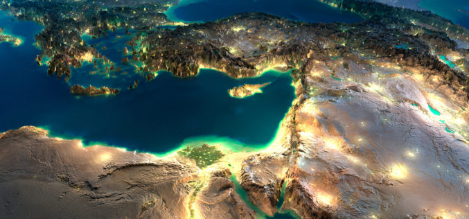 109 billion USD of investment in MENA