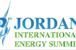 Third Energy Summit opens in Amman