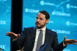 Berat Albayrak unveils nuclear electricity production