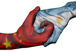 China deepens cooperation with Argentina