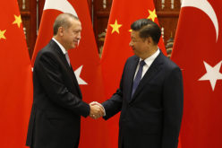 """One Belt One Road"" project in China-Turkey relations"