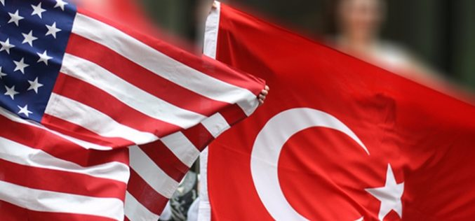 US-Turkey lobbying groups in motion