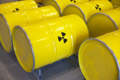 China's radioactive waste market