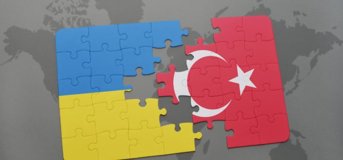 Turkey – Ukraine economic relations