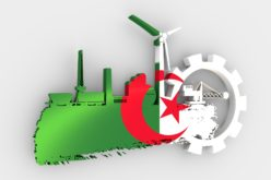 Algeria's Energy Strategy