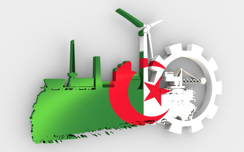Algeria Represents its Energy Policies in the International Energy Conference