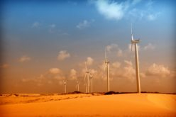 US $ 400 million to invest in a new wind farm