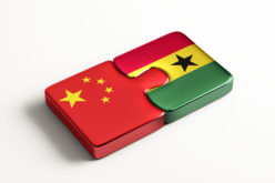 Liu Baohua Meets with Deputy Minister of Energy of Ghana