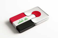 Iraq Agreement with Japan
