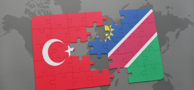 Invitation to Turkish investors from Namibia