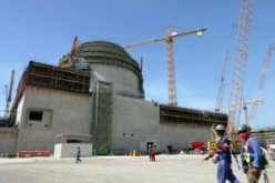Barakah Reactor Unit 4