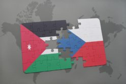 Nuclear Cooperation Agreement between Jordan and the Czech Republic