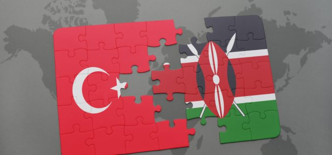 The opportunities in Kenya for Turkish companies