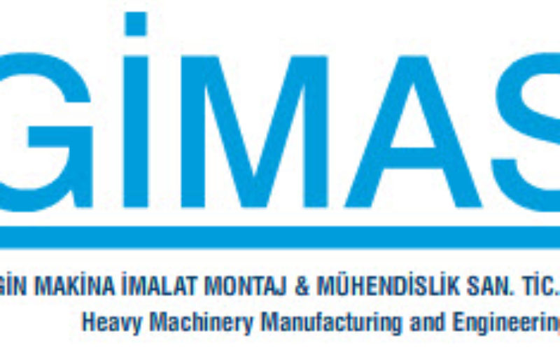 Interview with Can Yarangümelioğlu, Gimas Heavy Machinery Manufacturing And Engineering