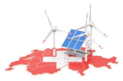 Bahrain to cooperate with Switzerland in renewable energy