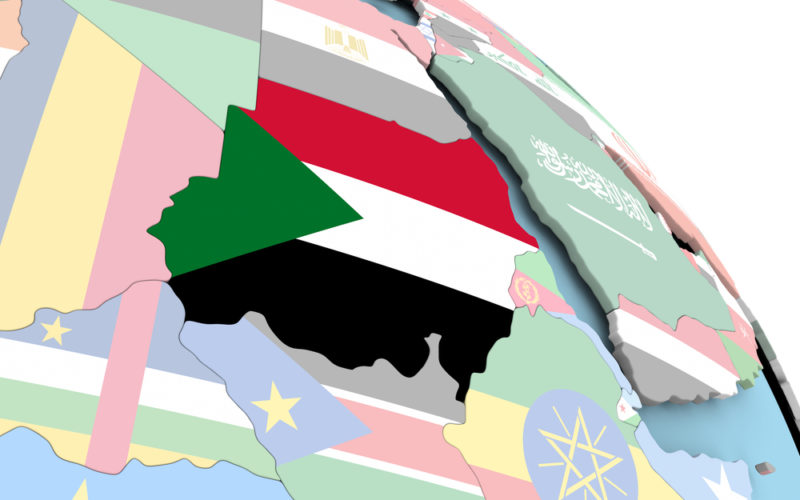 Sudan and Russia roadmap in nuclear