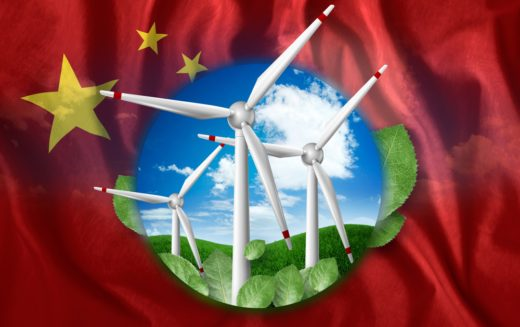 CNNC and Huaxing agreement in renewable energy