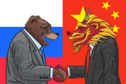 Sino-Russian Nuclear Meeting