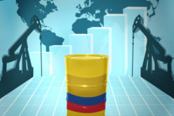 The oil sector in Colombia is improving