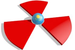 Kazakhstan sells nuclear fuel to Brazil