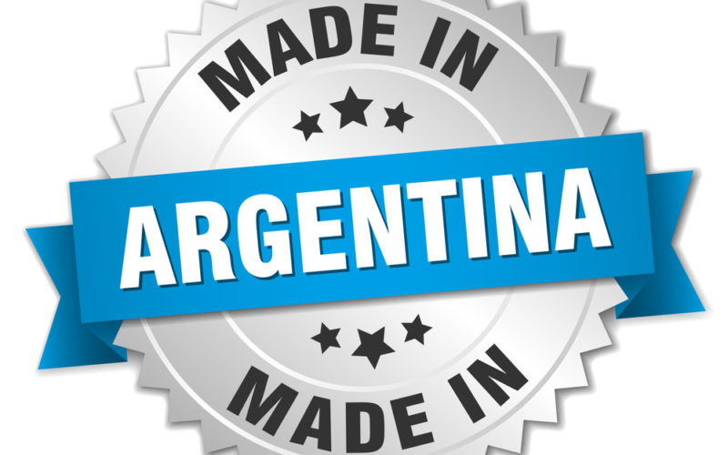 Argentina's current business in the nuclear market
