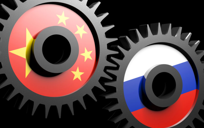 Recent milestones in the nuclear cooperation between Rosatom and China (1)