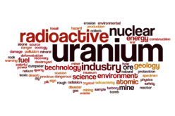 Research on key technologies for seawater uranium extraction