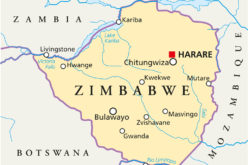 China will build Zimbabwe's largest thermal power project