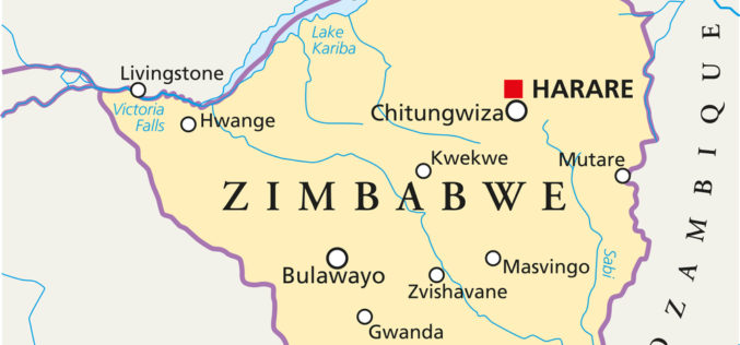 Zimbabwe lacks investment into solar fields