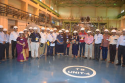 Atomic Energy: A progress in quality of life in India