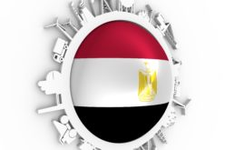 Contract of operation, management and maintenance for Siemens in Egypt