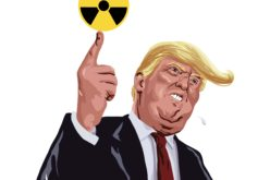 US restriction of nuclear sales to China, so what?