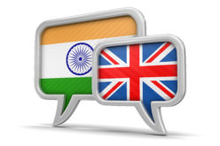 UK-Indian partnership