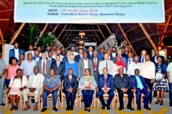African Universities Meet to Prompt Human Resource Development in Nuclear Science and Technology with IAEA Support