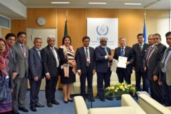 Bangladesh Signs a Country Programme Framework for 2018–2023