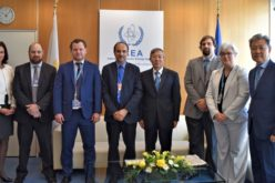 Cyprus Signs its First Country Programme Framework for 2018–2023