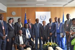 Democratic Republic of the Congo Signs a Country Programme Framework for 2018–2022