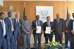 Ethiopia Signs a Country Programme Framework for 2018–2023