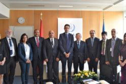 Morocco Signs a Country Programme Framework (CPF) for 2018–2023