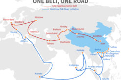 Belt and Road Summit Forum in Hong Kong