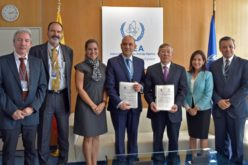 Bolivarian Republic of Venezuela Signs its First Country Programme Framework for 2018–2025