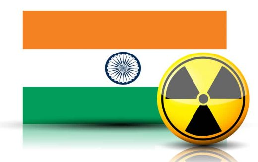 India approves the third unit of Kakrapar nuclear power plant
